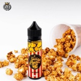 Harga Premium Liquid Golden Popcorn Caramelo 3Mg 60Ml Vape Branded