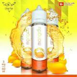 Premium Liquid Mangdu Mangga Harum Manis By Daily Vape Terbaru