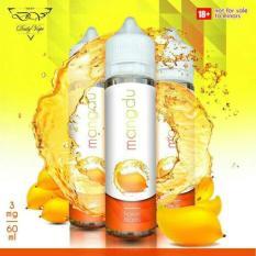 Jual Premium Liquid Mangdu Mangga Harum Manis By Daily Vape Lengkap