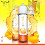 Premium Liquid Mangdu Mangga Harum Manis Murah E Vape Vaping Vapor Vaporizer Promo Beli 1 Gratis 1