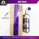 Beli Premium Liquid Nos Blackforrest Blueberry Mint 60Ml Malaysia By N*K*D Nation Murah E Vape Vaping Lengkap