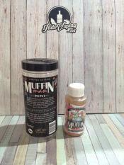 Diskon Premium Liquid Vapor Mini Muffin Man 3Mg 100Ml White Sands Dki Jakarta