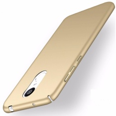 Premium PC Bahan Kembali Perlindungan Slim Sepenuhnya Menutupi Case untuk Huawei Enjoy 6-Intl