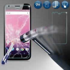 Toko Premium Pelindung Layar Kaca Film Asli Premium Marah Untuk Google Pixel 5 Inci Yang Bisa Kredit