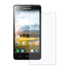 Jual Premium Tempered Glass Pelindung Layar Untuk Lenovo P780 Original