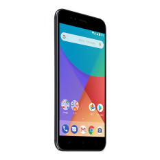 Situs Review Xiaomi Mi A1 32Gb Black Snapdragon 625