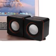 Prime Mini Digital Speaker Dual USB Multimedia