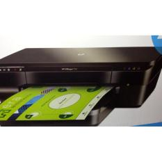 printer A3+ ,Hp officejet 7110 (WIFI) #PRINTER A3 TERMURAH