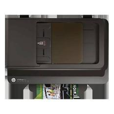 Printer A3 Hp Officejet Oj 7612 Wide Format All In One Oj7612 Garansi  Peripheral Komputer