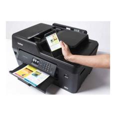 Printer Brother Mfc-J3530dw A3 Multifunction Wireless Duplex Printer  Peripheral Komputer