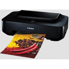 Printer Canon IP 2770 IP2770 Inkjet + Infus Tabung