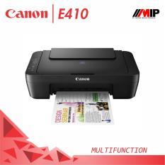 Printer Canon Pixma E410 Multifunction Original