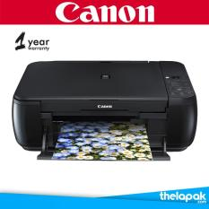 Printer Canon PIXMA MP287 All in One Original for Print - Scan - Copy