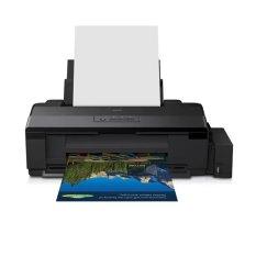 Printer EPSON InkJet A3 L1800 Resmi ( Print Only ) 6 Warna