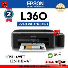 Beli Printer Epson L360 All In One Print Scan Copy Usb Aio L 360 Inkjet Cicilan