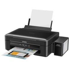 Promo Printer Epson L360 Garansi Resmi Original Ink Included Akhir Tahun