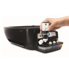 Printer Hp Deskjet Gt 5820 All In One ( Infus System )  Peripheral Komputer