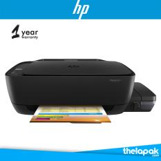 Printer HP Deskjet GT5820 All In One Original For Print - Scan - Copy with WiFi