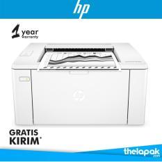 Printer HP LaserJet Pro M102a Original