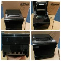 Printer Thermal Eppos EP260N 80mm - USB + RS232 + LAN Murah