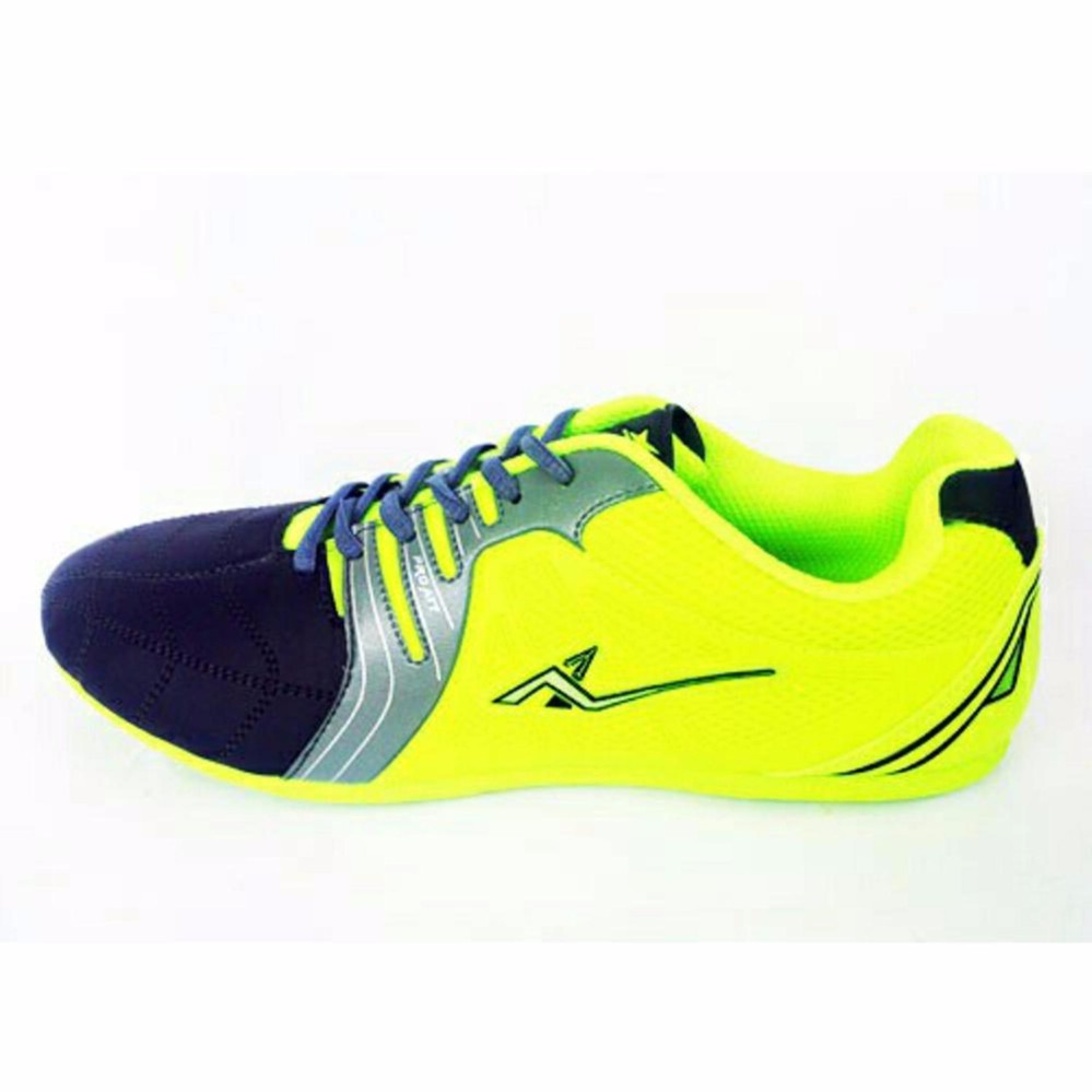Pro ATT FDL 99 Sepatu Olahraga Sepatu Futsal Sepatu Pria Warna Hijau
