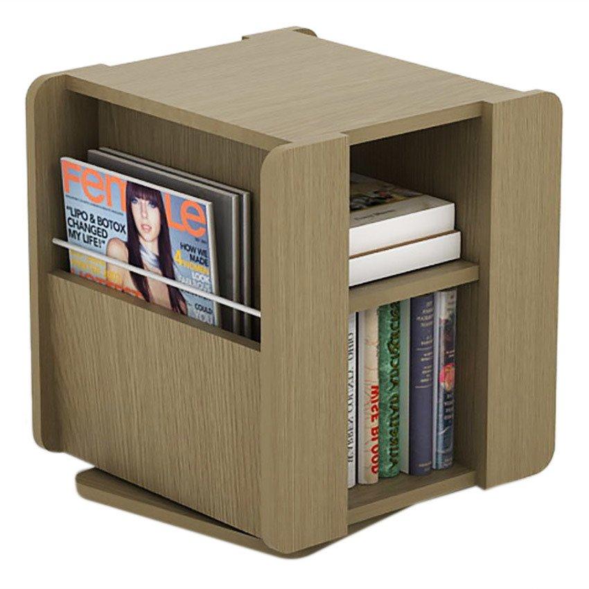 Pro Design Rak Koran Swatch Home Oak