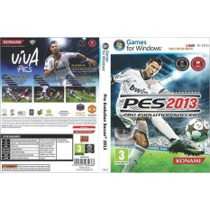 Pro Evolution Soccer 2013 (PES 2013) PC - Full Update 2018