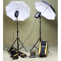 Pro One Paket Hemat Studio Kit Ekonomis 2 Titik AP