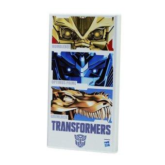 Probox PowerBank MyPower Edisi Transformer 4 - 8000 mAh Series