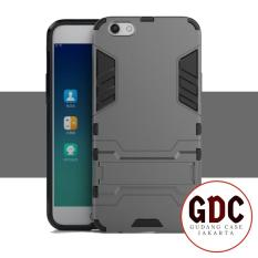 Rp 25.000 ProCase Kickstand Hybrid Armor Iron Man PC+TPU Back Cover Case for OPPO