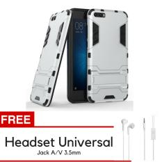 Rp 49.000 ProCase Kickstand Hybrid Armor Iron Man PC+TPU Back Cover Case for Xiaomi ...