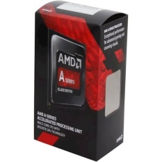 PROCESSOR AMD A10 7860K(BOX) 3.7 GHZ / KAVERI / FM2+/RADEON R7