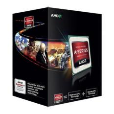 PROCESSOR AMD A6 6400K RICHLAND / 3.9 GHZ / SOCKET FM2[BOX] / FOR AMD