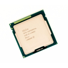 PROCESSOR CORE i5 MURAH / TRY TANPA FAN