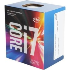 PROCESSOR CORE i7-7700 3.6GHz KABYLAKE 1151
