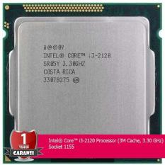 PROCESSOR INTEL Core i3-2100 Processor (3M Cache, 3.10 GHz) 1155