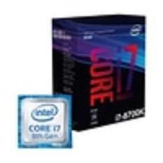 PROCESSOR Intel Core i7 8700K BOX 3.7Ghz Socket 1151