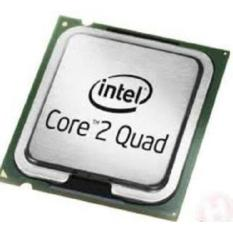 PROCESSOR QUAD CORE Q6600 2.4GHZ (CORE 2 QUAD 2.4 GHZ)