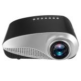 Spesifikasi Professional 1080P Hd 3D Mini Projector Multimedia Home Theater Tv Usb Vga Hdmi Eu Plug Intl Dan Harganya