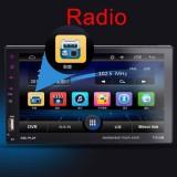 Pusat Jual Beli Profesional 7 Hd Layar Sentuh 2 Din Car Stereo Radio Usb Fm Aux In Intl Tiongkok