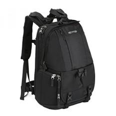 Kamera Profesional Laptop Backpack SLR DSLR Tas Kamera untuk Hiking Bepergian dengan 15
