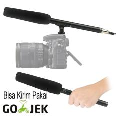 Professional DSLR Shotgun Microphone/Mikrofon
