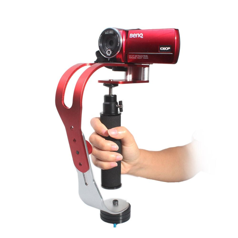 Professional Handheld Stabilizer Video Steadicam for Canon Nikon Sony Pentax Digital Camera DSLR Camcorder DV ^ - intl