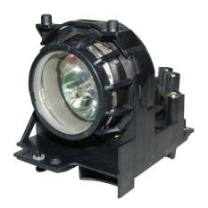 Proyektor Bulb DT00621 untuk HITACHI CP-S235 CP-S235W Lampu Proyektor Lampu dengan Perumahan-Intl