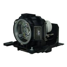 Proyektor Bulb DT00891 untuk Hitachi CP-A100 ED-A100 ED-A110 CP-A101 Lampu Proyektor Bulb dengan Perumahan/Case-Intl