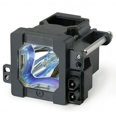 Projector Bulb Lamp BHL5101-S for JVC TV HD-Z56RX5 HD-Z70RX5 Projector Lamp Bulb with Housing - intl