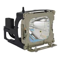Lampu Proyektor Bulb Dt00205 Dt-00205 untuk Hitachi Cps840 Cp-s840a Cp-s840w Cp-x935w Cpx938 Cp-x940 Cp-x940w Cp-s840e dengan Perumahan-Intl