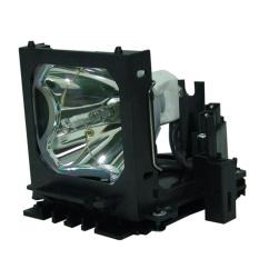 Lampu Proyektor Bulb DT00531 Dt-00531 untuk Hitachi CP-X880 CP-X885 dengan Perumahan-Intl