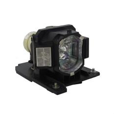 Lampu Proyektor Bulb DT01021 Dt-01021 untuk Hitachi CP-WX3014WN CP-X3014WN Cp-x4014wn dengan Perumahan-Intl