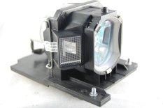 Lampu Proyektor Bulb DT01021 untuk Hitachi CP-X3010 Cp-x3010e Cp-x3010en Cp-x3010n ED-X40 ED-x42 CP-X2011N CP-X2511N Proyektor Bulb Lampu dengan Perumahan-Intl